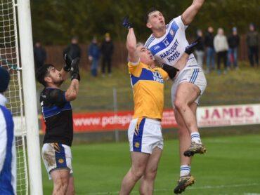 Kilcar beaten by Naomh Conaill again