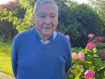 Life at 90 – Fr 'Ricky' Devine shares Sligo sporting memories