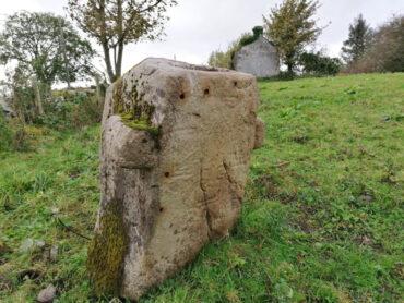 Hopes mysterious origin of Kilross Stone will be revealed