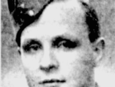 Appeal to find family of Canadian WW2 soldier, buried In Killybegs