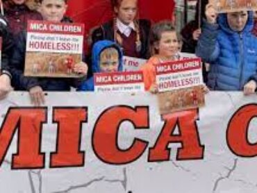 Donegal children tell what it's like to live in Mica-affected homes
